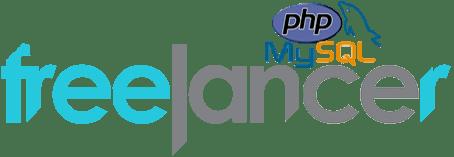 PHP MySQL freelancer
